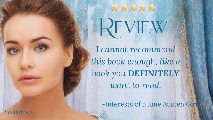 Great Review for Georgiana